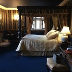Room 257 The Juliette Suite