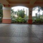 Hotel main facility