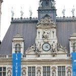 Stadhuis van Parijs