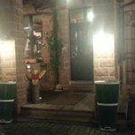 Foto de Gasthaus zum Sesel