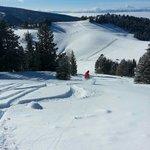 Snowcat jan 2014