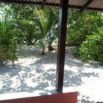 Vista bungalow