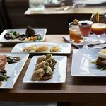TerraMae Appalachian Bistro- one of Chattanooga's buzziest new restaurants.