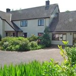 B&B plus self catering cottage Bridleside