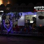 Restaurant  El Cafetel