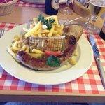 Panorama-Restaurant Felsenegg
