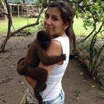Isla de Los monos- Iquitos