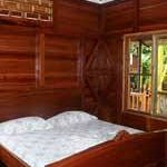 Photo de Amaya Family Cabins