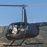 The Fun begins at lift-off on your SB Heli Tours Flight