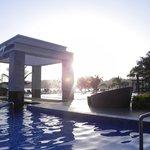 Pool Area -  Pearl Club