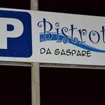 Bistrot da Gaspare