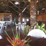 Gizo Hotel Bar