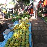 Gizo markets