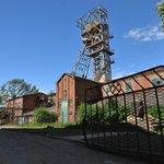 Ignacy Historic Mine