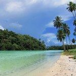 Nipiari Island
