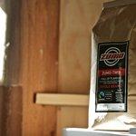 100% organic coffee beans
