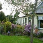 Eaglehill B&B, Suncroft, Co. Kildare