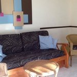 suite furnishings