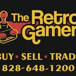 The Retro Gamer