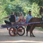 Foto de Memorable Cambodia Cruise