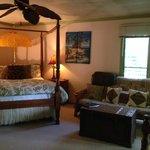 Coconut Cottage Bed & Breakfast Foto