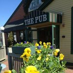 The Pub, Amherst, MA