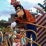 Magic Kingdom, Magic Vacations :)