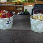 Best Acai Bowls on the island!