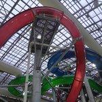 Waterpark- slides