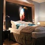 Scarlett suite