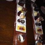 Dessert medley