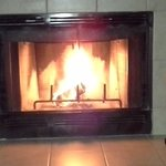 nice fire