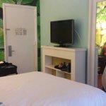 Davis - room 261