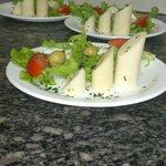 Ensalada de Palmito