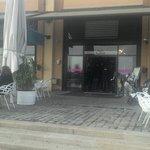 Malika kafe bordeaux
