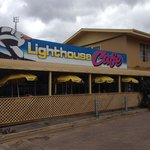 Ki Lighthouse Cafe