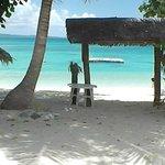 Pele beach scene 2