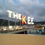 The Kee!