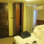 Room - rather small