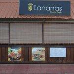 ภาพถ่ายของ L'Ananas