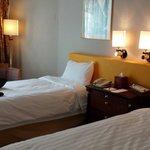 Silverview Resort Holiday Hotel Lantau Foto