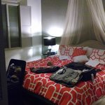 Bed in Room 2