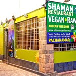 Shaman Vegan Raw Restaurant