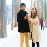 Winter Sonata @ Lover's Woods