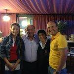 Пино, Франческа и мы