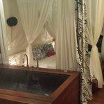 Villa Surga Room 1