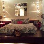 Villa Cium Room 3