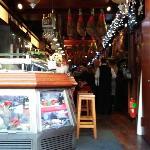 Photo of Restaurante Portonovo taken with TripAdvisor City Guides