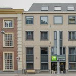 Welcome to the Holiday Inn Express The Hague