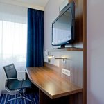All rooms offer LCD tv and free wifi